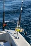 Рыбалка Стоковое Изображение RF