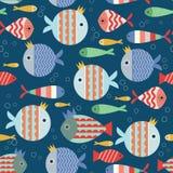Рыбалка Стоковые Фотографии RF