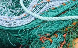 Рыболовная сеть Стоковые Изображения