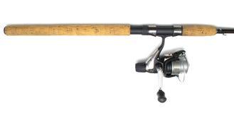 рыболовная удочка Стоковая Фотография RF