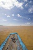 рыболовство шлюпки 0ld Стоковая Фотография RF