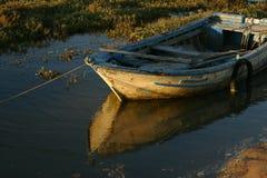 рыболовство шлюпки Стоковые Изображения RF