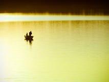 рыболовство Стоковое Изображение
