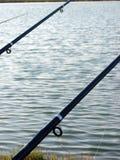 рыболовство Стоковые Фотографии RF