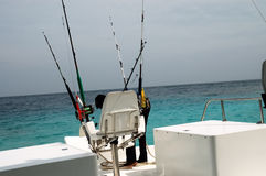 рыболовство стоковое изображение rf