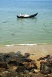 рыболовство Стоковое фото RF