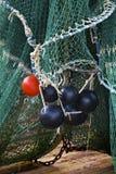 Рыболовная сеть стоковые фото