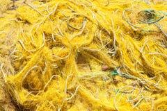 Рыболовная сеть Стоковая Фотография