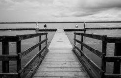 Рыболовы Стоковое Фото