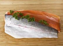 рыбы выкружек Стоковое фото RF