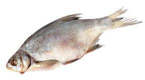 рыбы высушенные лещом Стоковое Фото