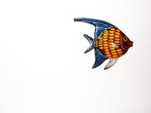 Рыбы игрушки Стоковое Фото