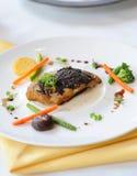 Рыбы стейка Стоковое Изображение RF