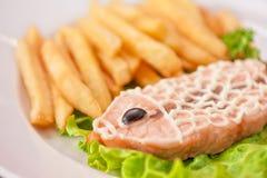 Рыбы форели Стоковое фото RF