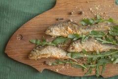 рыбы 3 Стоковая Фотография RF