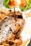 рыбы owen стоковое изображение rf