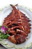 Рыбы Pompano Стоковая Фотография