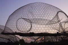 Рыб-ловушки Стоковое фото RF
