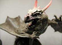 Рык дракона Стоковая Фотография RF