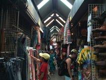 Рынок выходных Chatuchak Стоковое Фото
