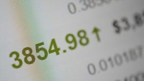 Рынок запаса BTC онлайн