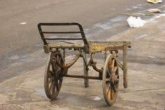 рынок кургана Стоковая Фотография RF