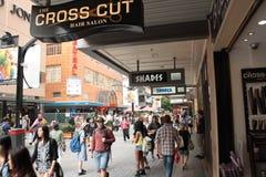 Рынок - мол Rundle Стоковые Фото