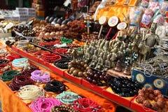 Рынок мусульман Xian Стоковое Изображение RF