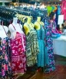 Рынок ночи Таиланда Стоковая Фотография RF