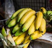 Рынок плодоовощ Стоковое Изображение