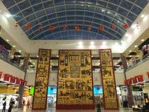 Рынок дракона в Дубай, ОАЭ Стоковые Изображения RF