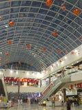 Рынок дракона в Дубай, ОАЭ Стоковые Фото