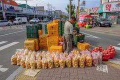 рынок традиционный Стоковая Фотография
