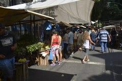 Рынок улицы Стоковая Фотография RF