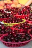 Рынок фермеров Стоковое Изображение RF