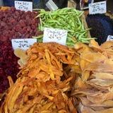 Рынок Франция Стоковые Изображения RF