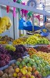 рынок хуторянин Стоковое фото RF