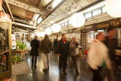 Рынок Челси Стоковая Фотография