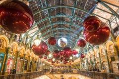 Рынок Яблока, Ковент Гарден, Лондон Стоковые Фото