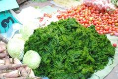 рынок Стоковые Фото