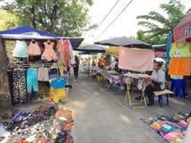 рынок Стоковая Фотография RF