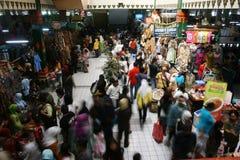 Рынок Beringharjo Стоковое Изображение