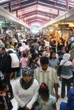 Рынок Beringharjo Стоковые Изображения RF
