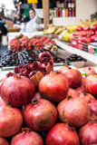 Рынок Carmel Стоковая Фотография RF