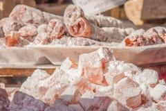 Рынок Carmel Стоковые Фото