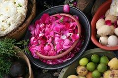 рынок chichicastenango Стоковые Изображения RF