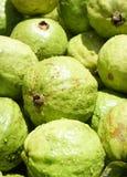 рынок guavas Стоковое фото RF