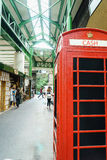рынок london города Стоковые Изображения RF