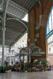 Рынок n ³ Colà в старом городке Валенсии Стоковое Изображение RF