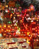 рынок oriental Стоковое фото RF